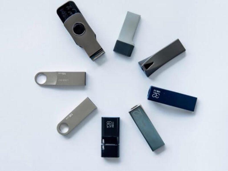 USB-image